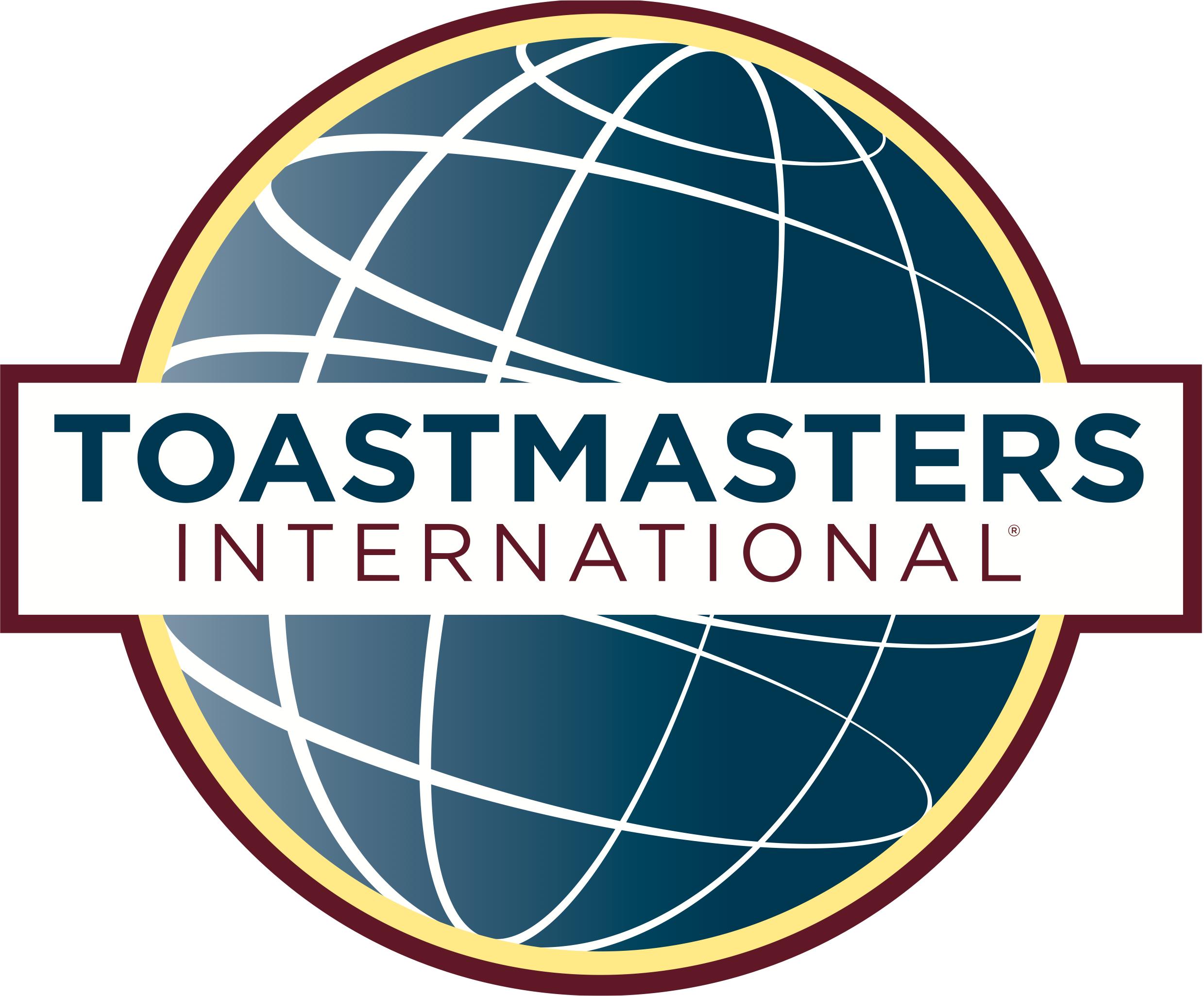 Toastmasters Brno